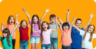 Children's Chinese class & programs